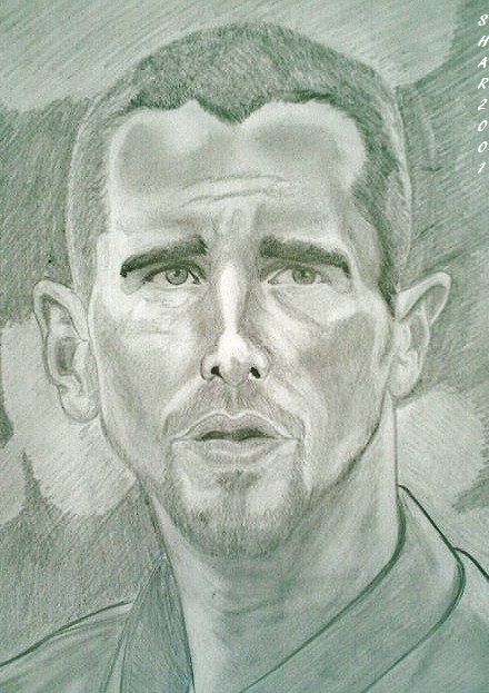 Christian Bale by shar2001